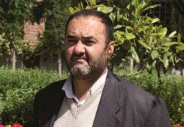 ماجرای شهادتی که در خواب وعده داده شده بود/ حضور اعضای دفتر تحکیم وحدت در خانه شهید رفیعی