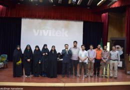 نشست سالانه -مرداد ۹۴ – دانشگاه علوم پزشکی اصفهان