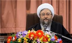 رئیس قوه قضائیه در جلسه مسئولان عالی قضایی: پرونده شهرداری تهران را قاطع و بی طرفانه رسیدگی میکنیم