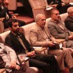 جشن افتتاحیه انجمن اسلامی دانشجویان دانشگاه علوم پزشکی همدان با حضور مهندس نوروزی