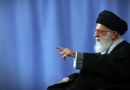 امام خامنه ای : مسلمانان جهان گریبان حکام سعودی را رها نکنند