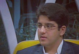 نماینده انجمن اسلامی دانشگاه آزاد ارومیه در دیدار نماینده ولی فقیه استان آذربایجان غربی