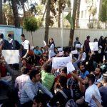 به هم ریختگی دانشگاه ها در دولت اعتدال