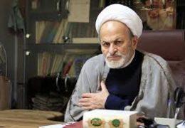 پیام تسلیت دفتر تحکیم وحدت به مناسبت رحلت حجتالاسلام شجونی