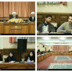 تشکلهای دانشجویی با رئیس قوه قضائیه دیدار کردند+ تصاویر و جزئیات