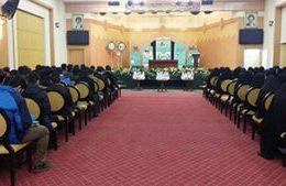 گزارش سی و سومین نشست میاندوره قدیمی ترین اتحادیه انجمن های اسلامی دانشجویان دانشگاه های سراسر کشور(دفتر تحکیم وحدت)