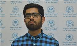 علی دهقان: شیوه تعامل مسئولان دانشگاه امیرکبیر با تشکلهای دانشجویی بسیار تاسفآور شده است
