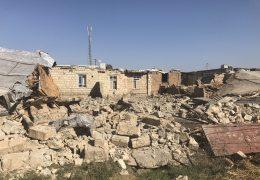 علی اصغر صالحی: اعلام آمادگی دفتر تحکیم وحدت برای امدادرسانی به مردم آسیب دیده زلزله غرب کشور