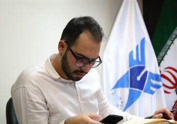 مجتبی بختیاری: افرادی که پرچم نجس رژیم صهیونیستی را در دانشگاه پاک کردند، همان کسانی هستند که ادعا داشتند «مسائل داخلی سوریه به ما ربطی ندارد».